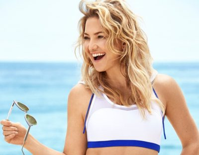 Kate Hudson Shares Workout Routine, Follows Strict ...