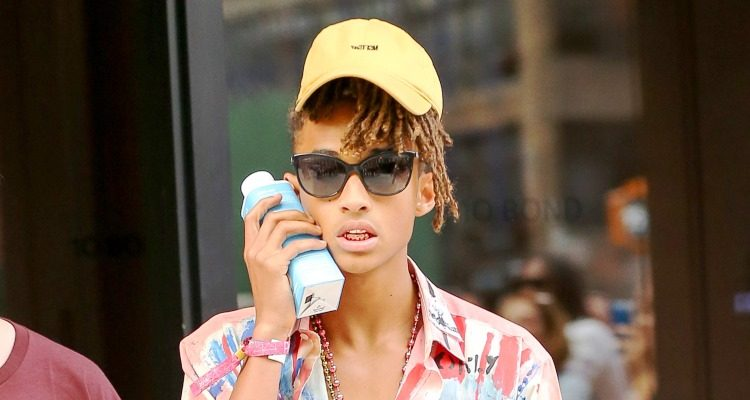 Willow Smith, horoscope for birth date 31 October 2000, born in Los ...
