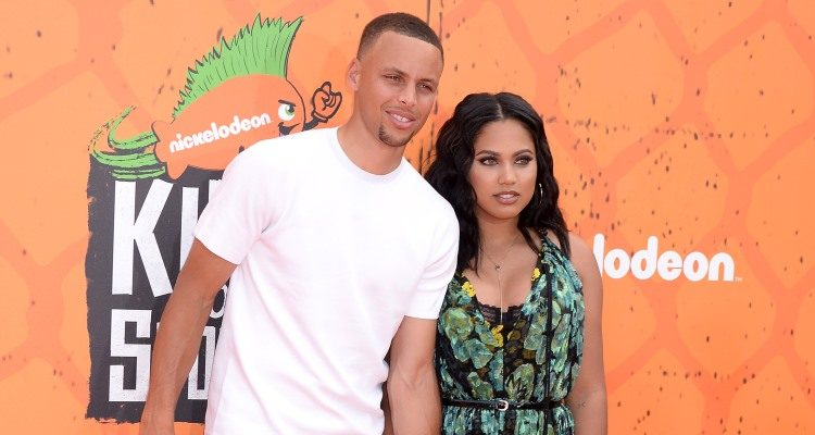 stephen curry u2019s wife ayesha curry  cooking show  cookbook