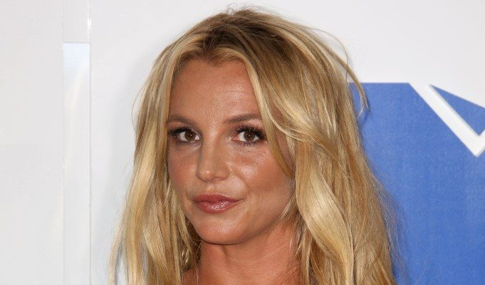 Britney Spears Gave a Wonderful Performance at the VMAs, So Everyone Smile!