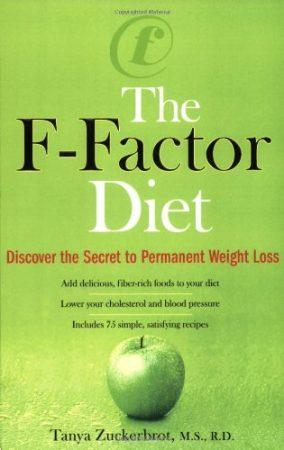 F-Factor Diet