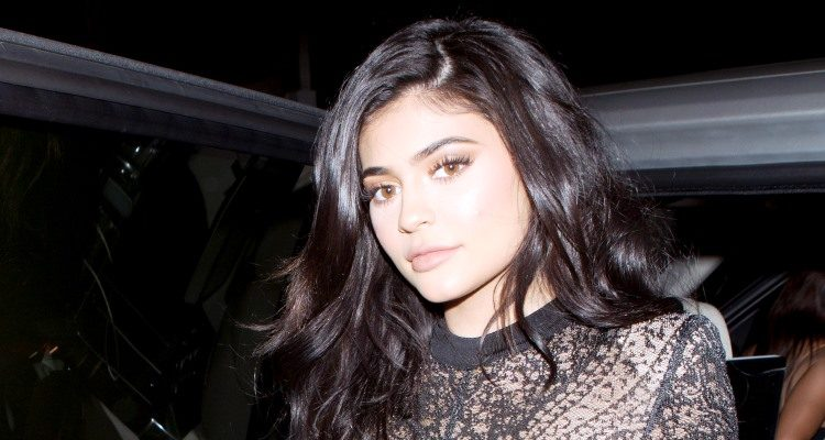 Kylie Jenner Weight Gain: Indulging in Unhealthy Food