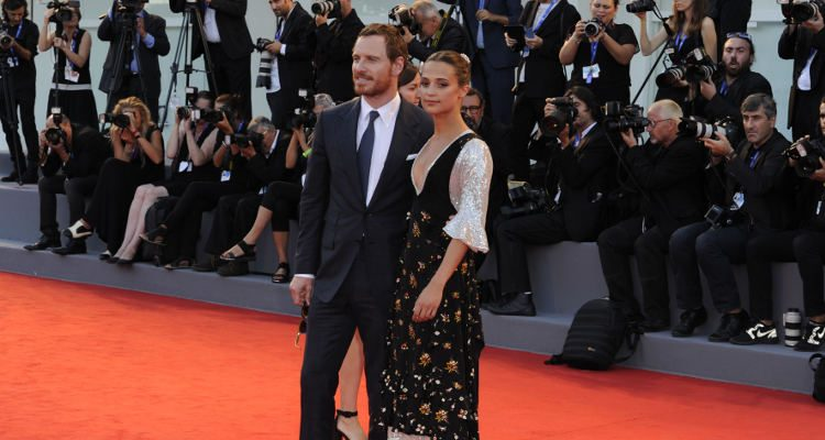 Alicia Vikander & Michael Fassbender: Look into the Fitness Freak Couple's Daily Diet and Workout Plan