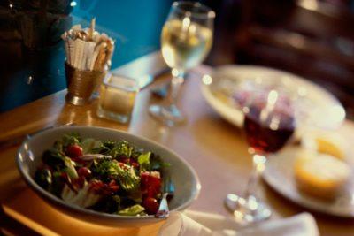 International Wine And Food Weekend Sep