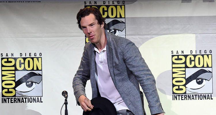 New 'Doctor Strange' Trailer