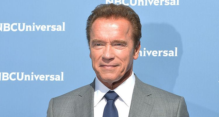 Arnold Schwarzenegger Would Have Run for US Presidency: Would He Have Been a Fitter Candidate Than Trump and Hillary?