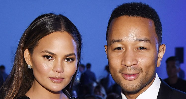 Chrissy Teigen Flaunts Toned Body on The X Factor with John Legend: Hollywood Mom's Diet Secrets to Stay in Shape