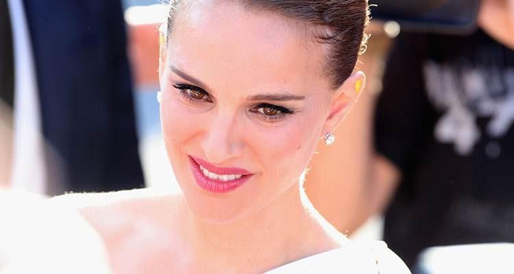 Jackie Star Natalie Portman
