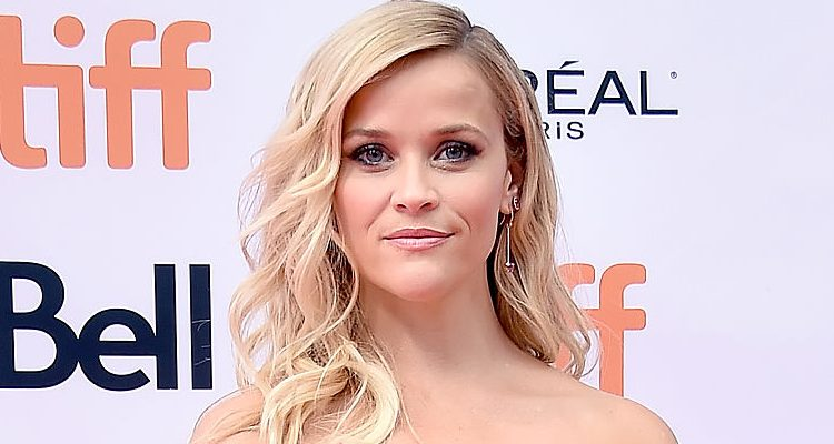 Reese Witherspoon Fueling Up for Halloween 2016: Big Little Lies Star Instagrams Pumpkin Carvings