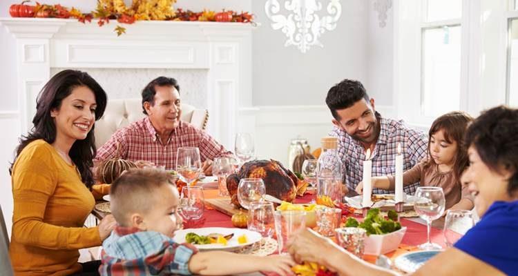 Thanksgiving Canada dinner ideas