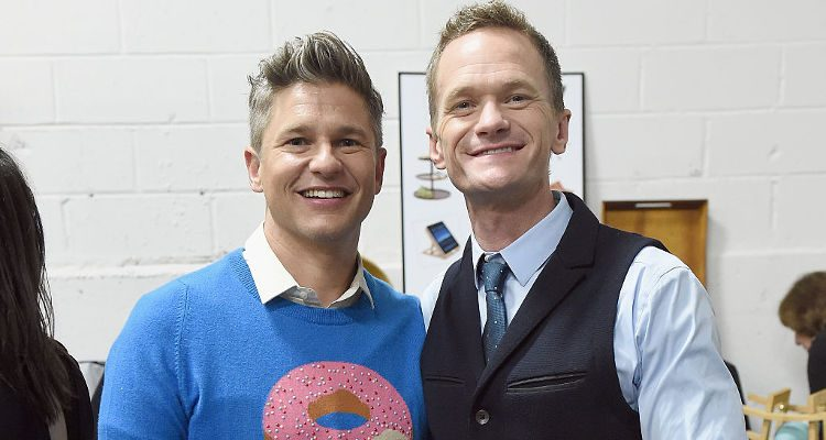 How I Met Your Mother Star Neil Patrick Harris and Spouse ...