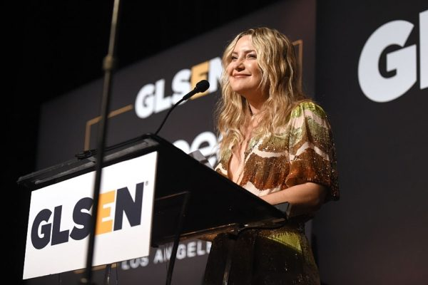 Kate Hudson's Workout and diet