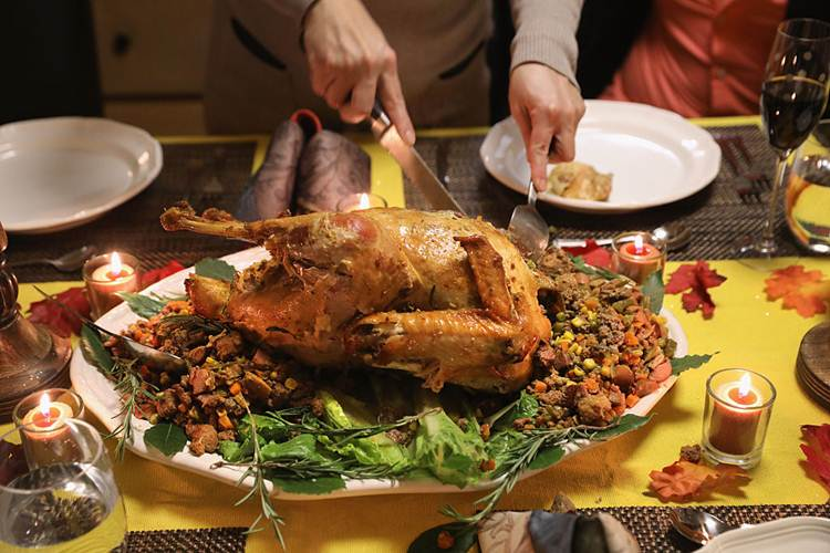 Thanksgiving Food Coma: 10 Ways to Recover from Post ...