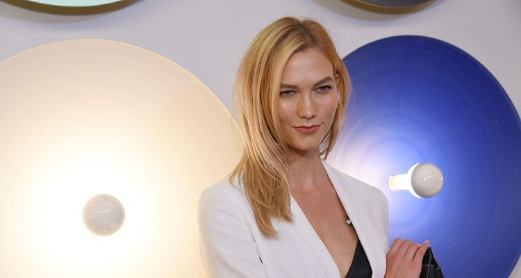 Karlie Kloss Diet and Workout
