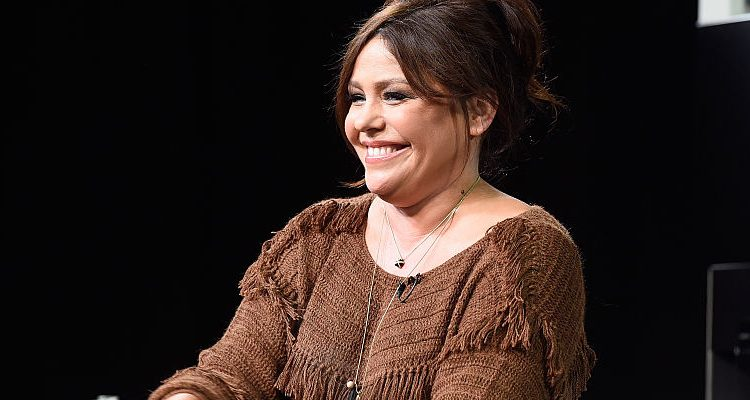 Rachael Ray Instagrams Thanksgiving Stuffing: Rachael Ray Show's Host Shares Recipe for Thanksgiving Dessert