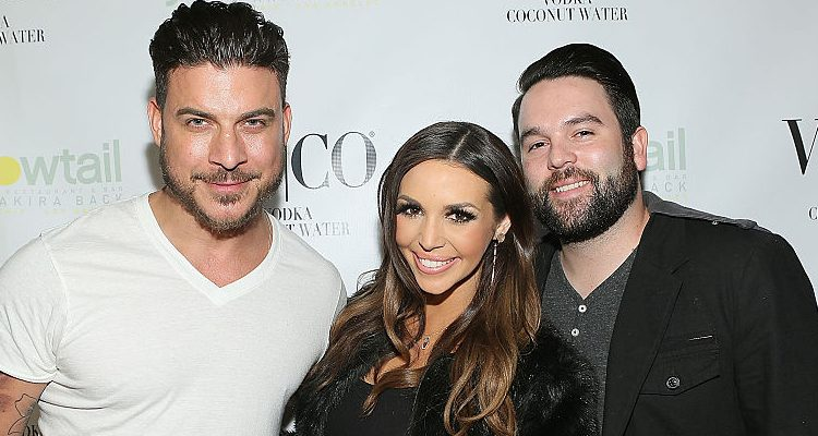 """""""Vanderpump Rules"""" Scheana Shay Credits Healthy Meal Plan & Workout for Weight Loss"""