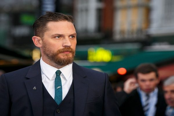 """Tom Hardy's Muscular Look in Josh Trank's Upcoming Movie """"Fonzo"""": A Sneak Peak at """"Mad Max"""" star's Fitness Regime"""