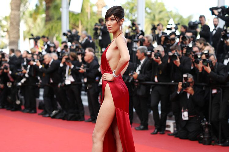 Bella Hadid and The Weeknd Split, but Victoria's Secret Model All Set for VS Fashion Show 2016