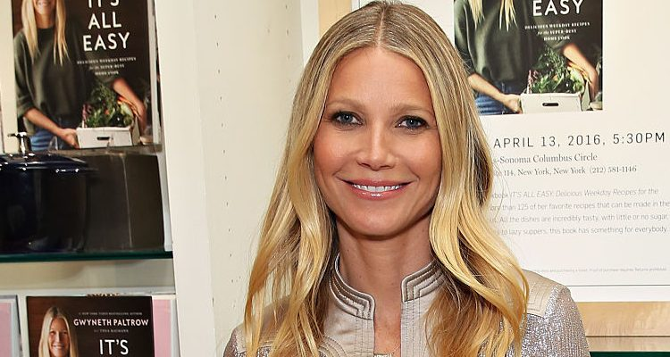 "Gwyneth Paltrow ""Recoupling"" with Chris Martin? Actress Focuses on Fitness and Diet amid Rumors of Reunion"