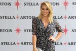 Hilary Duff Instagrams Fish Caught for Lunch—Jason Walsh's Girlfriend Follows Healthy Diet for Bikini Body