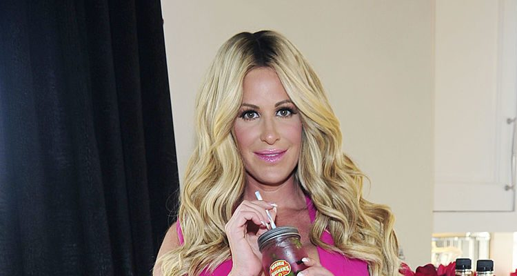 Is Kim Zolciak Returning to The Real Housewives of Atlanta? Cynthia Bailey's Co-star's Fitness Secrets Revealed