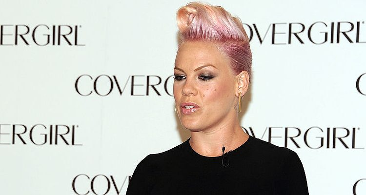 Singer Pink Pregnant Again: Carey Hart's Wife, Known for Healthy Diet & Intense Workouts, Talks Body Positivity