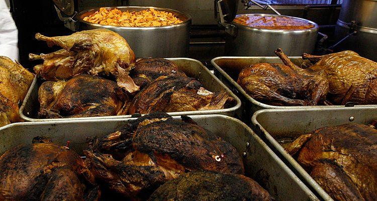 Thanksgiving 2016 Turkey Recipe