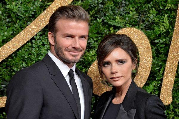 David Beckham's, Victoria Beckham's, Brooklyn Beckham Workout and Diet Plan