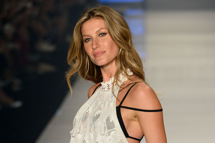 Gisele Bundchen's Dietary Secrets: Tom Brad's Wife's Homemade ... Gisele Bundchen