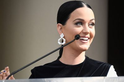 Katy Perry, Orlando Bloom Relationship Looks Healthy: Super Fit Couple Enjoys Thanksgiving Meal Together