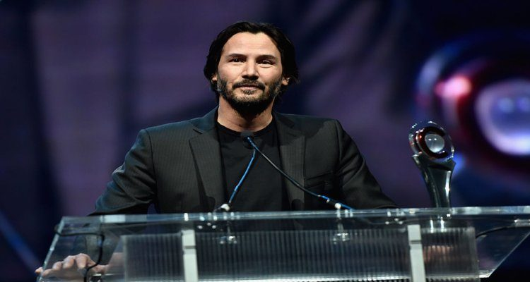 """Ruby Rose's Keanu Reeves' Diet and Exercise Program For """"John Wick"""""""