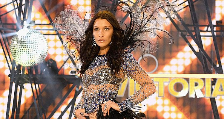 If Bella Hadid Eats High Carbs Everyday, How Does She Manage to Look So Lean?