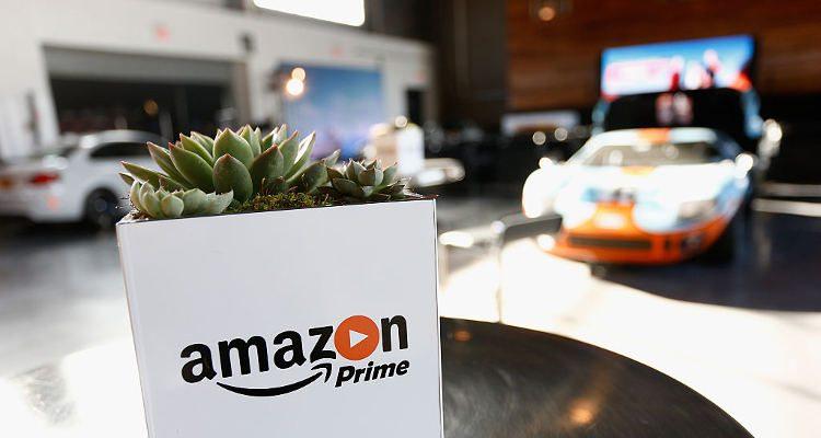 Amazon Food Gifts