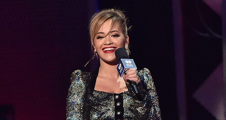 Rita Ora Showcases Her Amazingly Toned Legs on Instagram: ANTM's New Judge Setting the Bar High for Contestants