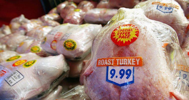 Best Christmas Turkey Recipe