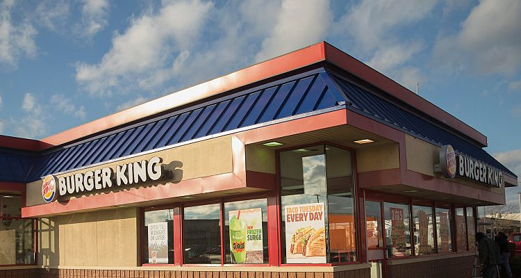 Burger King's Christmas Timings and Offers