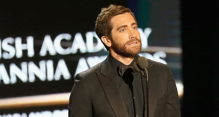 Jake Gyllenhaal's New Movie 'Life': So What Kind of Fitness Regimen for Sci-Fi Flick?