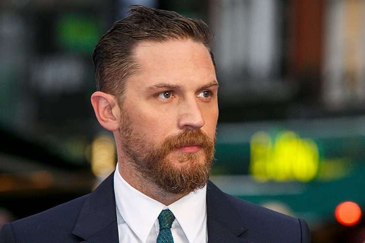 Will Tom Hardy Follow Different Workout From Bane To Get