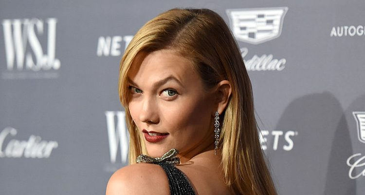 Karlie Kloss Not Part of VS Fashion Show 2016: Taylor Swift's Best Friend Continues Staying in Shape