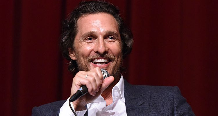 Matthew McConaughey's Bizzare Diet for Gold Movie, Method Acting at its Best!