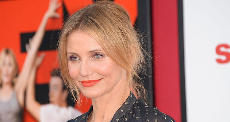 Cameron Diaz, Husband Benji Madden Spotted While Grocery Shopping, Know Their Favorite Healthy Food for Staying Fit