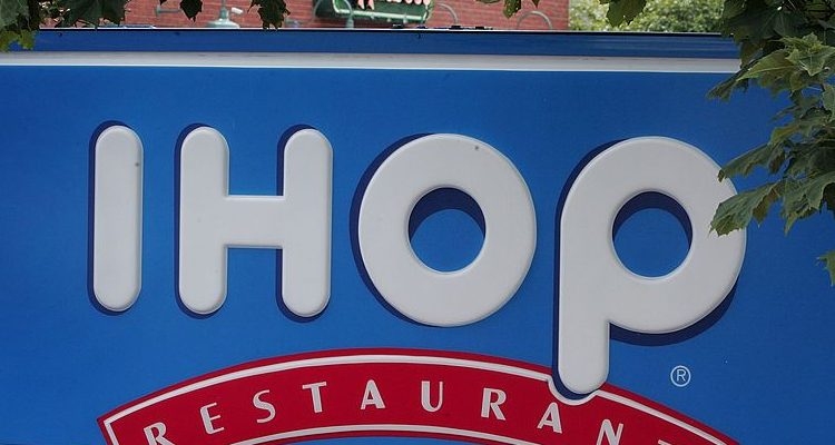 Almost as Good as Free Pancakes: IHOP Offering All-You-Can-Eat Deal All Month Long