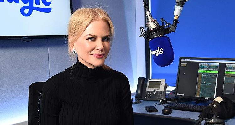 Nicole Kidman is SAG Award Nominated: Keith Urban's Wife's Fitness Secret that Keeps the Fire Burning at 49!