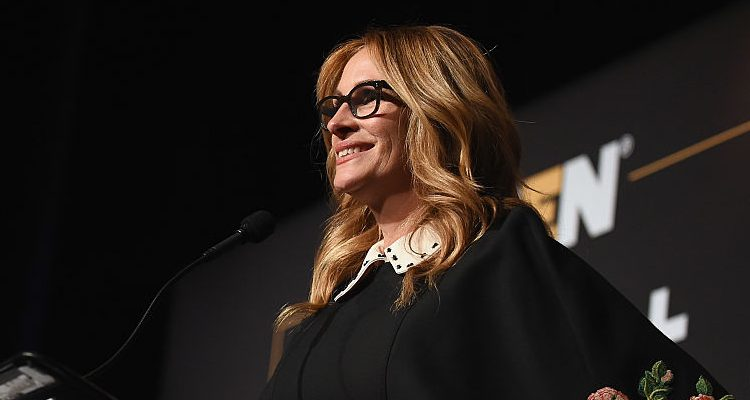 Julia Roberts Preparing for TV Series Debut in Adaptation of Maria Semple's Today Will Be Different