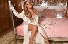 Mariah Carey Enjoys Christmas Food & Cooking: How Does She Maintain Her Hourglass Figure?