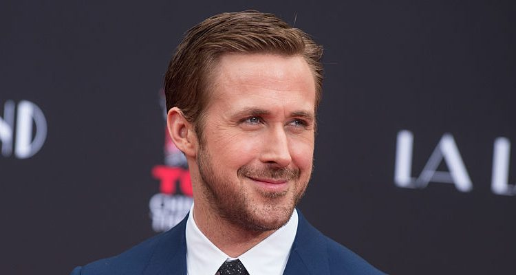 Ryan Gosling Trained on Piano for La La Land, Is He Working Out for Blade Runner?