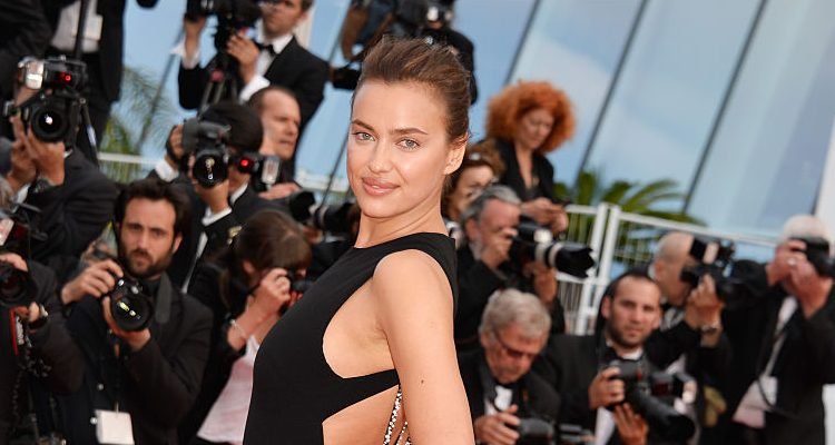 Irina Shayk Pregnant: Soon-to-Be Father Bradley Cooper Looks Fit amid Model's Pregnancy News