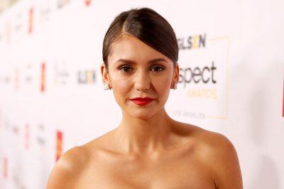 "Nina Dobrev Puts Acrobatics on Display: ""Vampire Diaries"" Actress Fit Enough for Season 8 Finale Comeback"