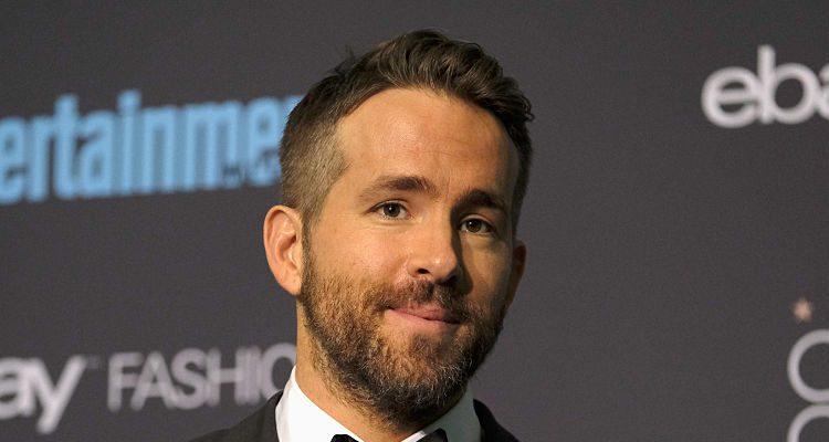 Ryan Reynolds Hard work for Deadpool Shows in Golden Globe Nomination & Winning Critics Choice Award