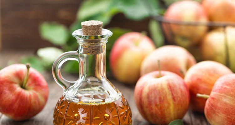 Apple Cider Vinegar & Baking Soda Benefits